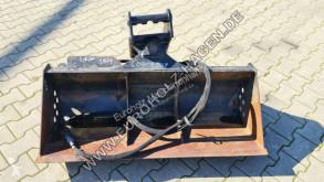 Aanbouwstukken voor bouwmachines Humuslöffel hydraulisch passend für MS03 SYMLOCK 1 tweedehands