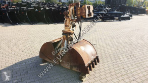 Equipamientos maquinaria OP pinza CM Zweischalengreifer NADO SK20 Schalen 90