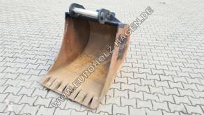 Pelle rétro Lehnhoff Baggerlöffel passend für MS10 900 mm 90 c