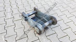 Equipamientos maquinaria OP Enganches y acoplamientos Lehnhoff Schnellwechsler passend MS03 Bolzen 50 mm