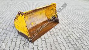 Vinç kepçesi Hanomag Frontschaufel 6D 1900 mm Radladerschaufel