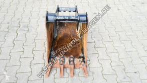 MM Tieflöffel 500 passend für MS03 SYMLOCK zadní lopata použitý