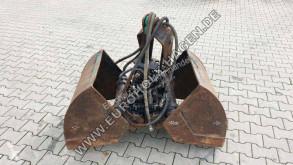 Grijper CM Zweischalengreifer passend MS03 Schalen 60