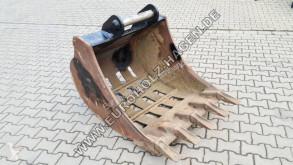 MM Sieblöffel passend für MS10 1000 Gitterlöffel skovl brugt