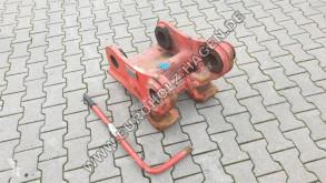 Equipamientos maquinaria OP Enganches y acoplamientos Lehnhoff Schnellwechsler mechanisch MS21 MS25 inkl