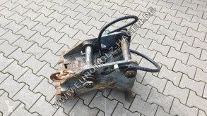Attaches et coupleurs Schnellwechsler mechanisch MS21 MS25 90/330/500