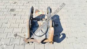 Vybavenie stavebného stroja uchytenia a spojky Schnellwechsler hydraulisch passend CW30 80/330/44