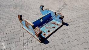 Verachtert Anschweißplatte passend für CW55 mit Gr machinery equipment used