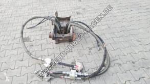 Vybavenie stavebného stroja uchytenia a spojky Schnellwechsler hydraulisch OQ60-5 passend für ET1