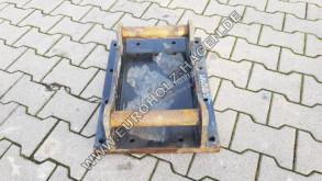 Anschweißplatte passend für Easy Lock HS6/8 machinery equipment used