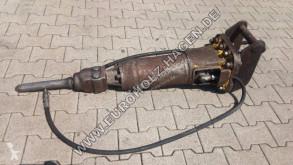Marteau hydraulique Lehnhoff Hydraulikhammer Hammer passend für MS01