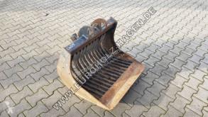 Vybavenie stavebného stroja lopata Verachtert Sieböffel 800 mm passend für CW05