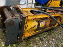 Marteau hydraulique Indeco UP3500