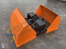 Equipamientos maquinaria OP Reprise pour camion - 800mm ouverture 1500mm cuchara de mordazas usado