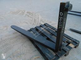 Equipamientos maquinaria OP Horquilla para palets NIEUWE lepel t.b.v. Palletframe FEM4