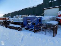 Deutz Generator hydrauliek aggregaat