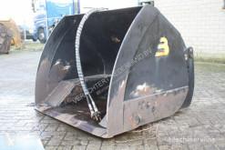 Equipamientos maquinaria OP Pala/cuchara Beco WGO-1350