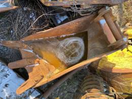 Equipamientos maquinaria OP Mecalac 45 CM Pala/cuchara pala para zanjas usado