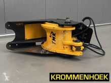 TMK 400 | Tree shear used grapple