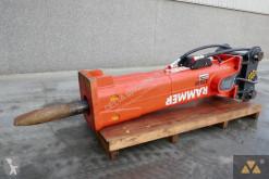 Rammer BR3288E used hydraulic hammer