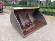 Equipamientos maquinaria OP Pala/cuchara koop hydraulische schepbak 2meter