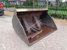 Koop hydraulische schepbak 2meter használt markolókanál