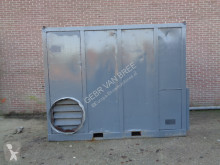 Material de ganadería koop heater/heteluchtverwarmer/dies kachel otro material de ganadería usado