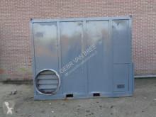 Matériel d'élevage autre matériel d'élevage koop heater/heteluchtverwarmer/dies kachel