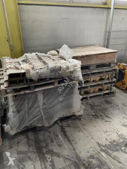 Equipamientos maquinaria OP Kit chenille usado