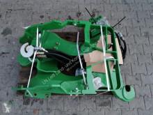 Equipamientos maquinaria OP John Deere 6145 R usado