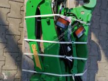 Stavební vybavení John Deere 5090 M nový