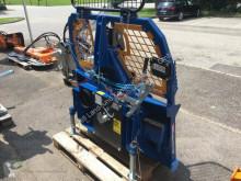 Equipamientos maquinaria OP Binderberger 550 M nuevo