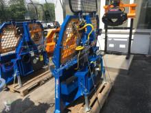 Equipamientos maquinaria OP Binderberger 650 EHSA nuevo
