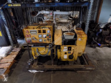 Aggregaat gebrauchter Generator