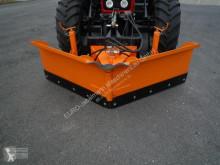 Equipamientos maquinaria OP Cuchilla / hoja pala quitanieves Pronar Schneeschild / Planierschild PUV 3000, NEU