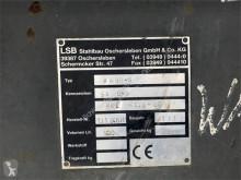 Munkagép-felszerelések LSB WA90-6 használt