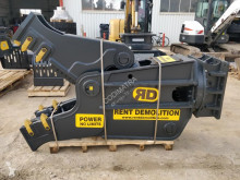 Rent Demolition shears RD20
