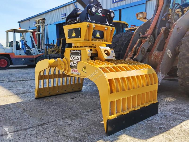 Vedeţi fotografiile Echipamente pentru construcţii OSA GR20