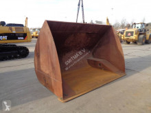 Godet Caterpillar 966G / 966H / 966K / 966M HIGH TIP BUCKET