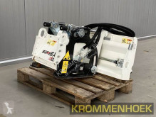 Simex PL 2510 | Demo used blade