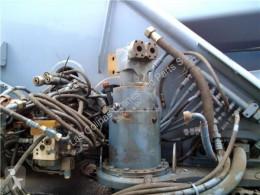 Liebherr Rotateur hydraulique Rotor De Giro GRUA AUTOPROPULSADA LTM 1025 pour grue mobile GRUA AUTOPROPULSADA LTM 1025 used hitch and couplers
