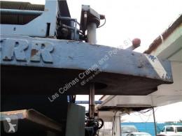 Liebherr Piston Pistones Elevación Contrapesos GRUA AUTOPROPULSADA LTM pour grue mobile GRUA AUTOPROPULSADA LTM 1025 équipement grue occasion
