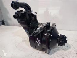 Attaches et coupleurs Rotateur hydraulique Rotor De Giro pour grue mobile
