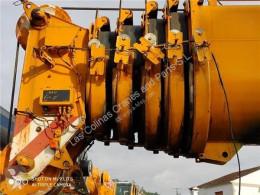 Equipamientos maquinaria OP Brazo de elevación Liebherr Bras de grue Tramos Extensiones Pluma LTM 1080 TRACCION 8X8 pour grue mobile LTM 1080 TRACCION 8X8