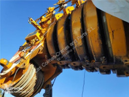 Liebherr Bras de grue Tramos Extensiones Pluma LTM 1080 TRACCION 8X8 pour grue mobile LTM 1080 TRACCION 8X8 used lift arm