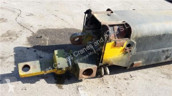 Krupp Piston Piston Telescopado Pluma GMK 4060 pour grue mobile GMK 4060 used crane equipment