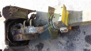 Equipamientos maquinaria OP Brazo de elevación Krupp Bras de grue Piston Telescopado Pluma GMK 4060 pour grue mobile GMK 4060