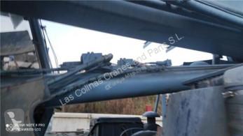 Equipamientos maquinaria OP equipamiento grúa Krupp Piston Pistón Principal Elevación KMK 2025 TODO TERRENO 4X4X4 pour grue mobile KMK 2025 TODO TERRENO 4X4X4