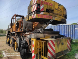 Demag Contrapesos DEMAG AC 80 TODO TERRENO 8X8X8 used counterweight