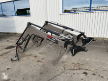 Mailleux A 110 used front end bucket